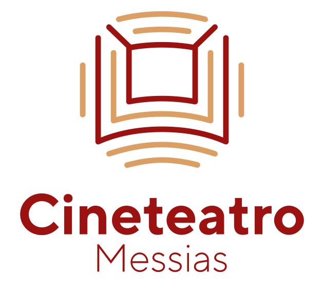 Logo do Cineteatro Messias